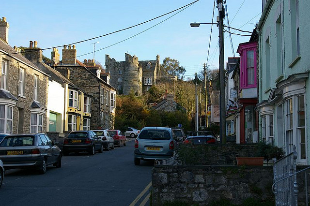 Newport, Pembrokeshire, Wales