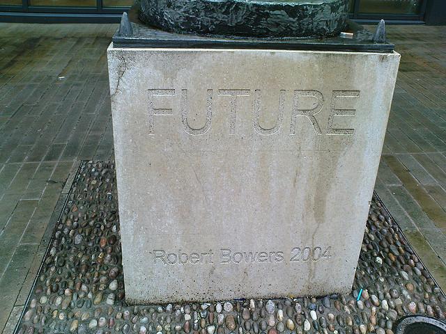 Statue Future