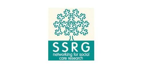 SSRG Logo