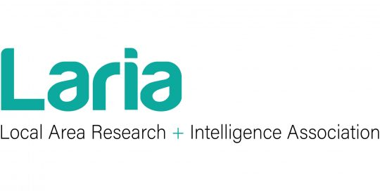 LARIA - Local Area Research + Intelligence Association